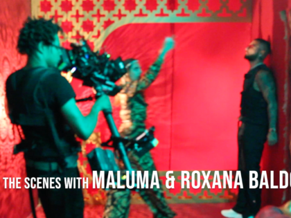 Maluma Videography and Post Production